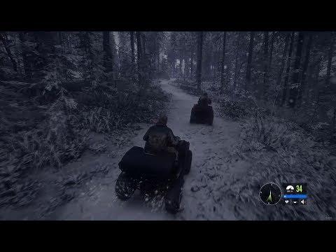 NEW MAP & ANIMALS! Siberia   Medved-Taiga   theHunter Call Of The Wild [DLC]