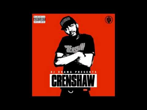 Nipsey Hussle - Hate It or Love It (OFFICIAL)