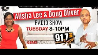 Riff Soundz -- Alisha Lee & Doug Oliver Show