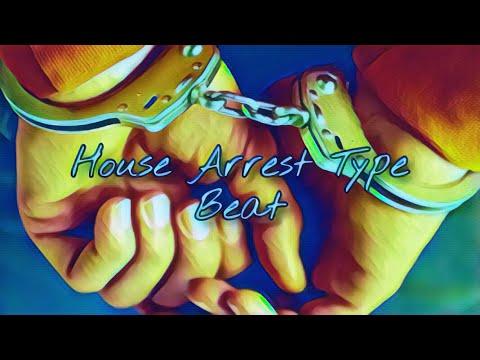 Swank - House Arrest Type Beat Ft. DBangz, Lamont Holt & JERHELL (Prod. SuecoTheChild)