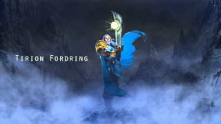 A Call to Arms - Tirion Fordring [ Warcraft - World of Warc...