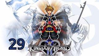 Kingdom Hearts 2.5 - El experimento EP 29