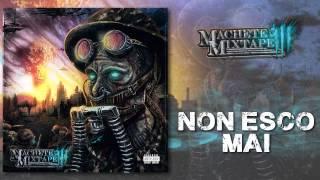 Salmo, Jack The Smoker, Mondo Marcio, Coez - Non Esco Mai (feat. Mace) - MM3 #03