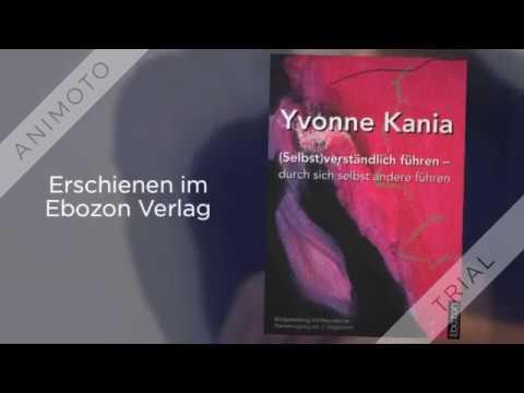 (Selbst)verständlich führen von Yvonne Kania eBook & Print (Buchtrailer)