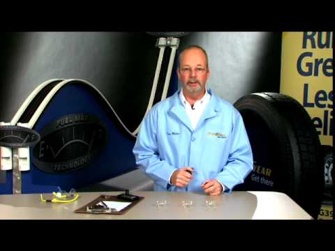 The Science of the Assurance® Fuel Max® Tire - Goodyear Tires