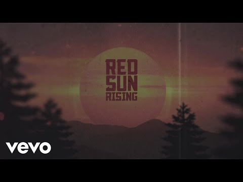 Red Sun Rising - The Otherside (audio)