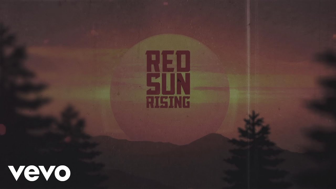 Red Sun Rising - The Otherside (audio) - YouTube