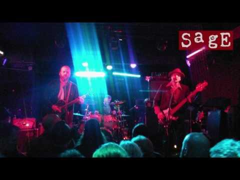Sage - Live @ Jazzbones, Tacoma WA 2017-03-03