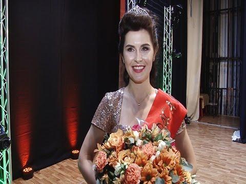 Людмила Брусницына стала победительницей конкурса Краса комбината Ураласбест