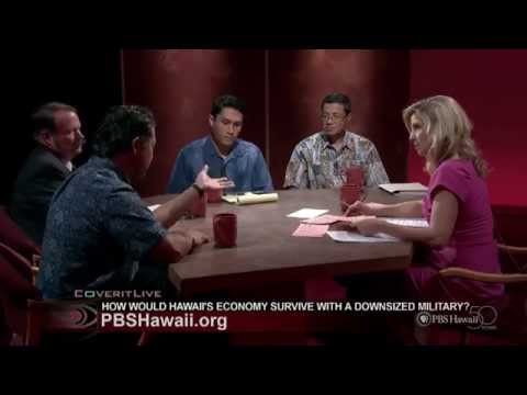 PBS Hawaii - Insights: How Would Hawaii's Economy Survive without the Military?
