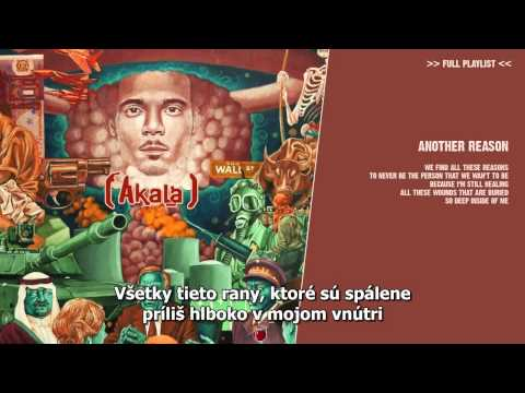 Akala - Another Reason (SLOVENSKE TITULKY)