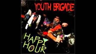 Watch Youth Brigade It Just Doesnt Matter video