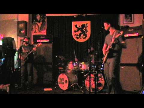 "Cream - Born Under a Bad Sign : ""Tales Of Cream"" - Cream Tribute Band"