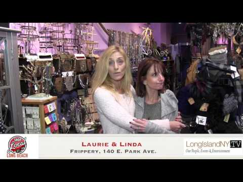 Shop Local - Long Beach, NY Ep1