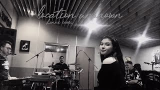 Gambar cover Location Unknown - Honne (Live Cover)