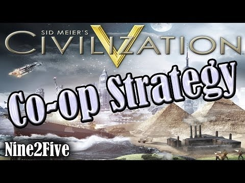 How to Play Civilization 5: Top 5 Tips for Coop Games