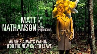 Matt Nathanson - Annie