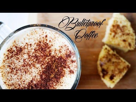 How To Make Bulletproof Coffee   We Share Our Bulletproof Coffee Recipe   Keto Morning Kickstart!