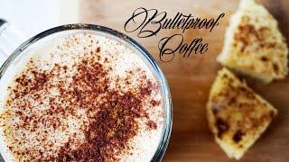 How To Make Bulletproof Coffee | We Share Our Bulletproof Coffee Recipe | Keto Morning Kickstart!