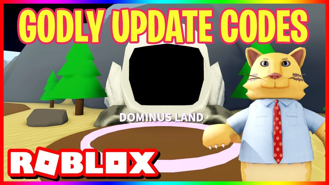 New Godly Update Codes 2019 Godly Treasure Hunt Simulator