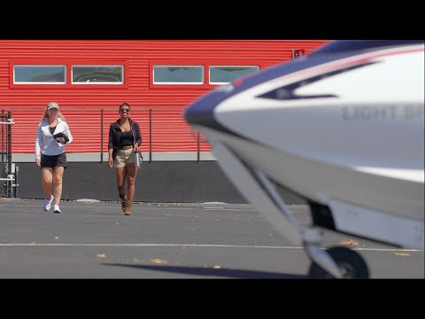 How ICON Aircraft Trains Pilots to Fly Seaplanes