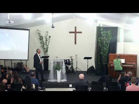 Culto Igreja Batista Boas Novas de Carazinho 02.02.2020