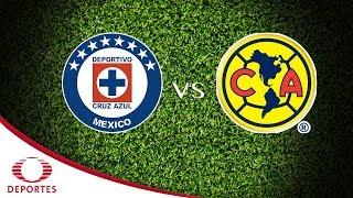 Previo Cruz Azul vs América| Apertura 2017 - Cuartos de final | Televisa Deportes