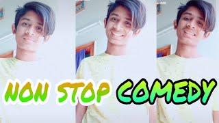 Pavan Hari non stop comedy