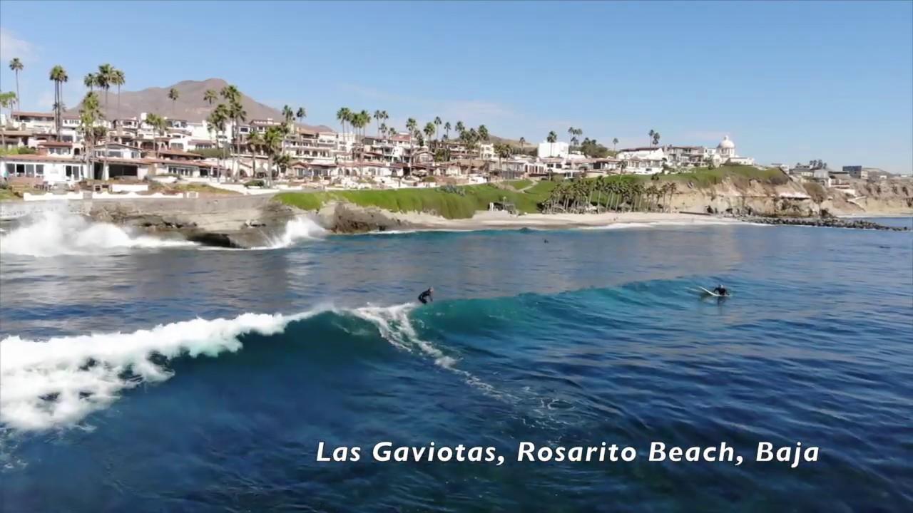Las Gaviotas Surfing Lasgaviotas Net Youtube
