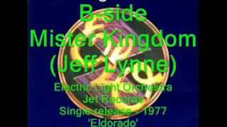 Electric Light Orchestra UK Singles - Part 2