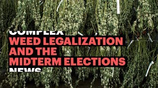 How to Solve America's Weed Problem at the Midterm Elections