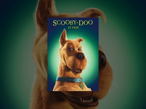 Scooby-Doo: le Film (VF)