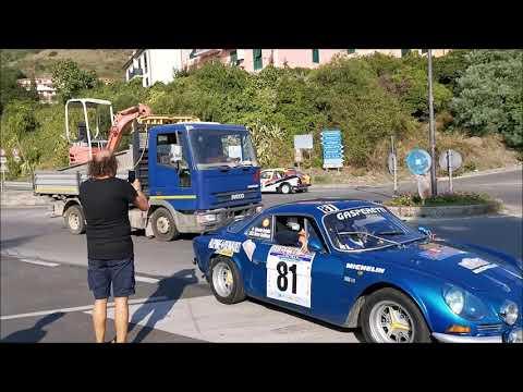 Rally Elba 2020