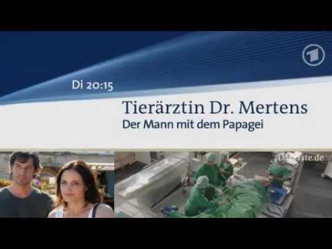 Tierärztin Dr. Mertens Vorschau