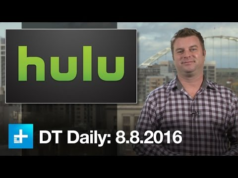 Hulu goes subscription only, but Yahoo offers a work-around