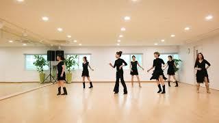 Slow Hand Line Dance by Misuk La 2020