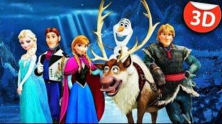 frozen full movie songs 1