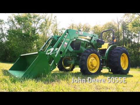 5 Family Utility Tractors