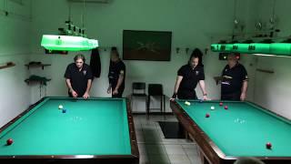 Campionato provinciale boccette Serie B: ACCADEMIA - PASSION 3 (2° parte) thumbnail