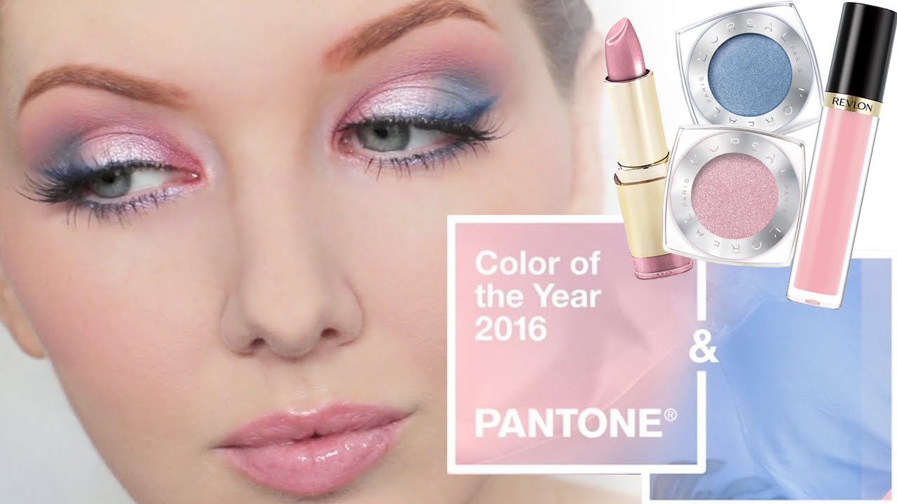 Pantone color of the year 2016 drugstore picks for Color of the year 2016