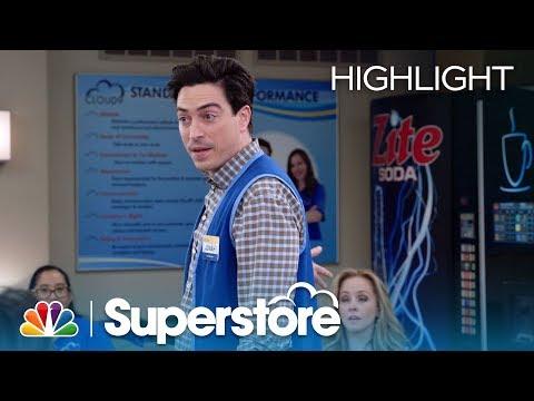 Superstore - News