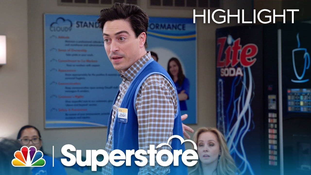 Download Superstore - News to Jonah (Episode Highlight)