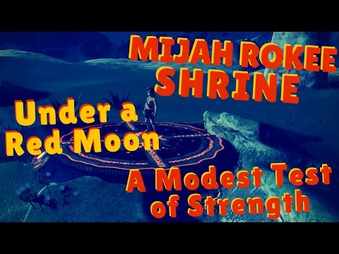 under red moon shrine quest - photo #40