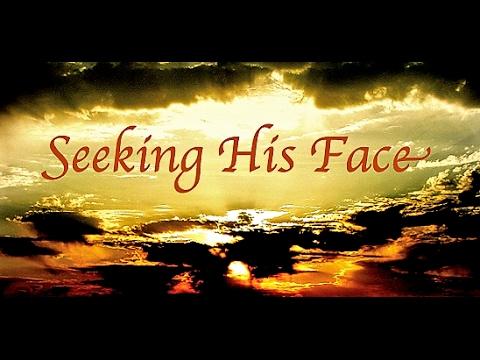 Soaking Prayer and Worship Music || Seeking the Face of God || Throne Room