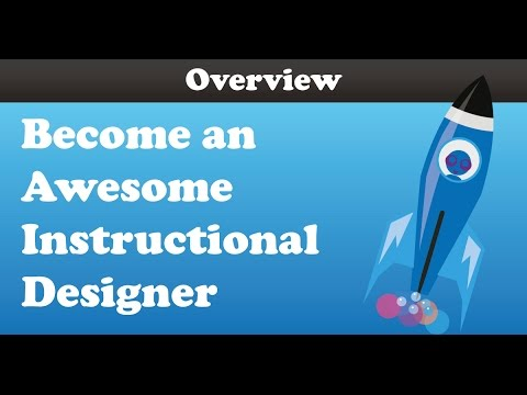 Free Instructional Design Course - Overview