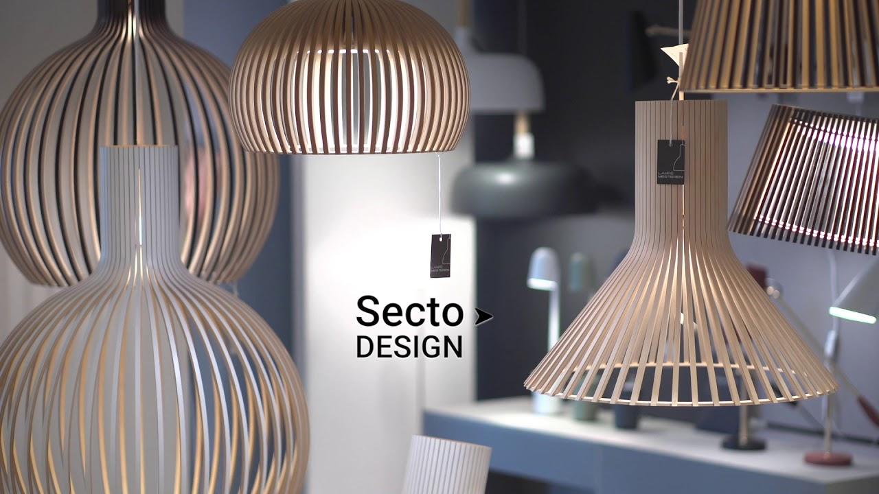 Lampemesteren - Danmarks største udvalg af designer lamper - YouTube