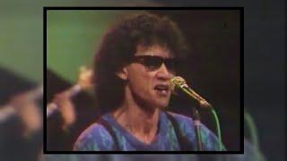 DEDDY STANZAH Tomboy (TVRI, 1987) [Stereo/HQ]