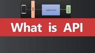 What Is API (Hindi)