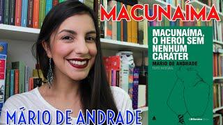 Macunaíma, de Mário de Andrade
