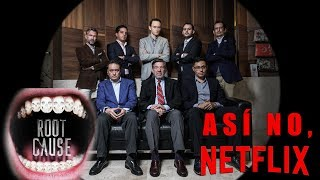 ¡ASÍ NO, NETFLIX! Especialistas reaccionan a polémico documental ROOT CAUSE | Endodoncia y Cáncer